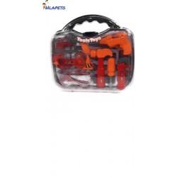 Детски куфар със инструменти