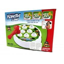 Настолна игра Hamster game