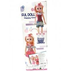 Кукла Dolly