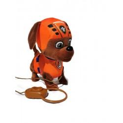 Куче с дистанционно от Пес...