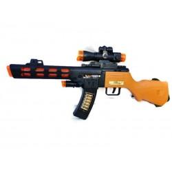 Детска пушка със функции