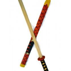 Дървен меч Нинджаго