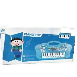 Детско музикални пиано