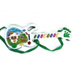 Детска музикална китара
