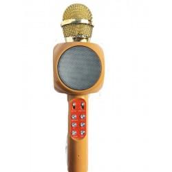Музикален караоке микрофон