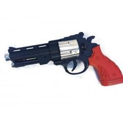 Детски револвер с топчета