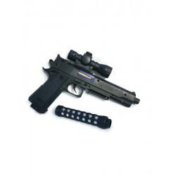 Детски пистолет на топчета