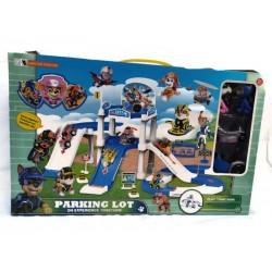 Детски паркинг на Пес Патрул
