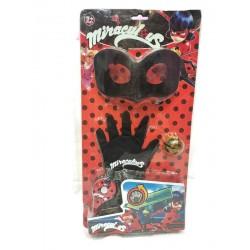 Комплект ръкавица и маска...