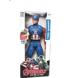 Капитан Америка фигура