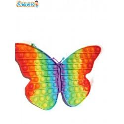 Попит Пеперуда XXL 30см Pop...