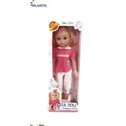 Кукла с функции