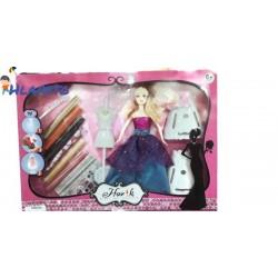 Кукла барби модел