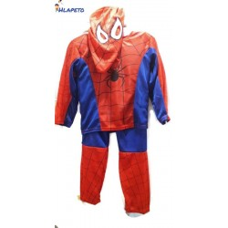 Детски костюм за Спайдърмен