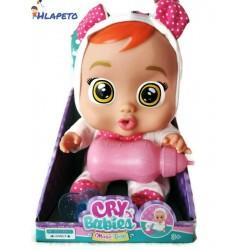 Плачеща кукла CRY BABIES