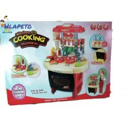 Страхотна детска кухня
